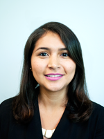 Giselle Castanon, Project Manager